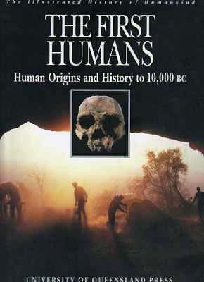 Göran Burenhult ed. The Illustrated History Of Humankind Vol1