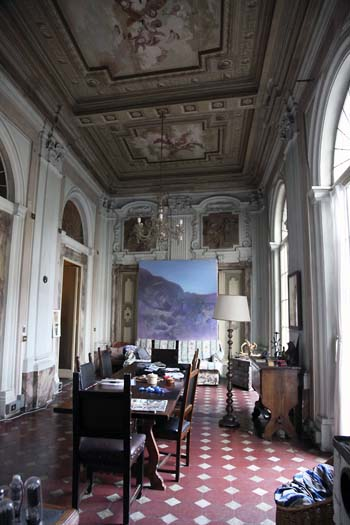 Dining Room, Unique Palazzo, Florence