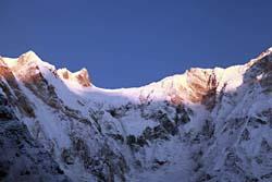 Annapurna Sunrise 2