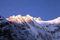Annapurna Sunrise 3
