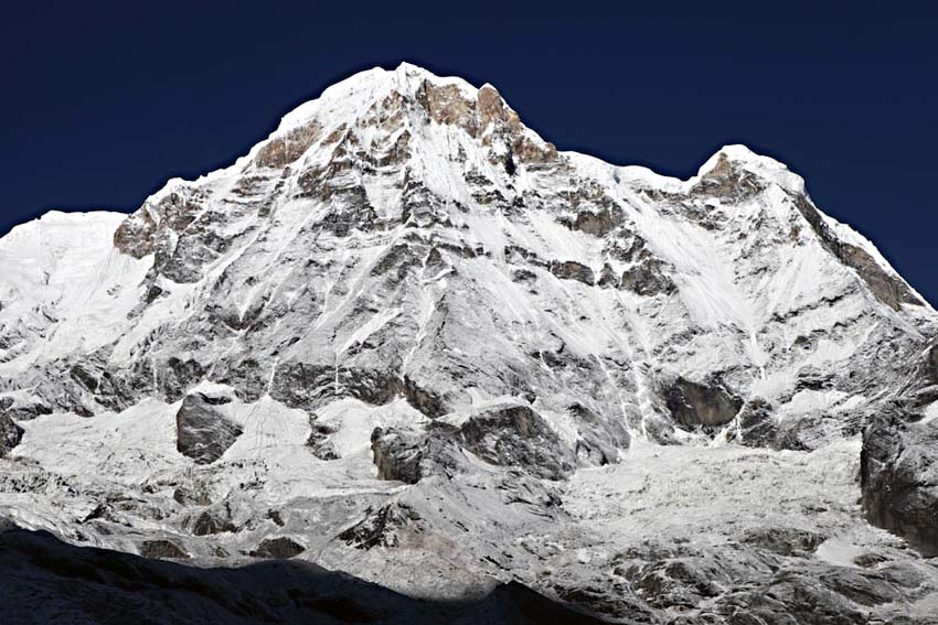 Featured Image: Awesome Annapurna South