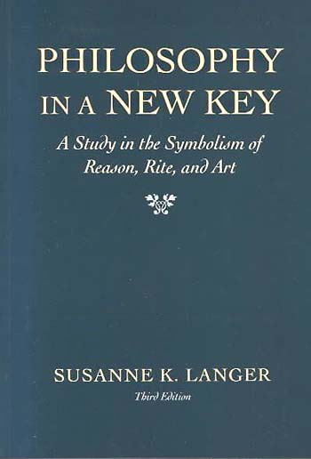 Suzanne Langer, Hard Cover