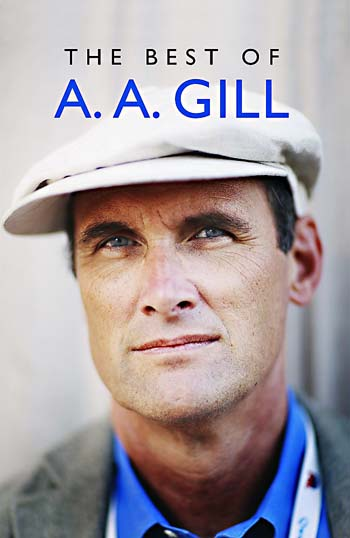 The Best of AA Gill, 2017
