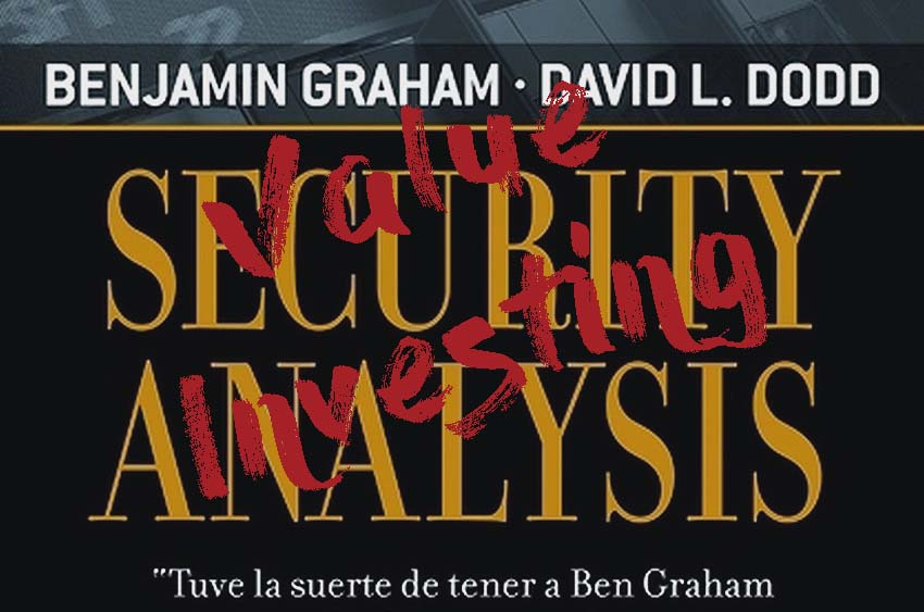 Security Analysis 1934 Feature